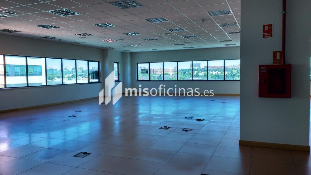Oficina en venta de 353 metros en Vallecas, Madrid foto 20
