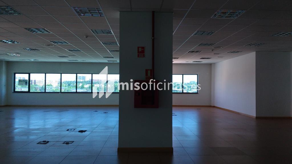 Oficina en venta de 353 metros en Vallecas, Madrid foto 21