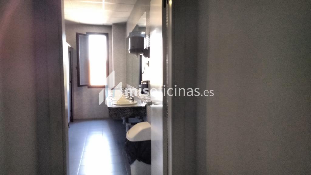 Oficina en venta de 353 metros en Vallecas, Madrid foto 22