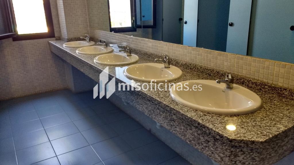 Oficina en venta de 353 metros en Vallecas, Madrid foto 23