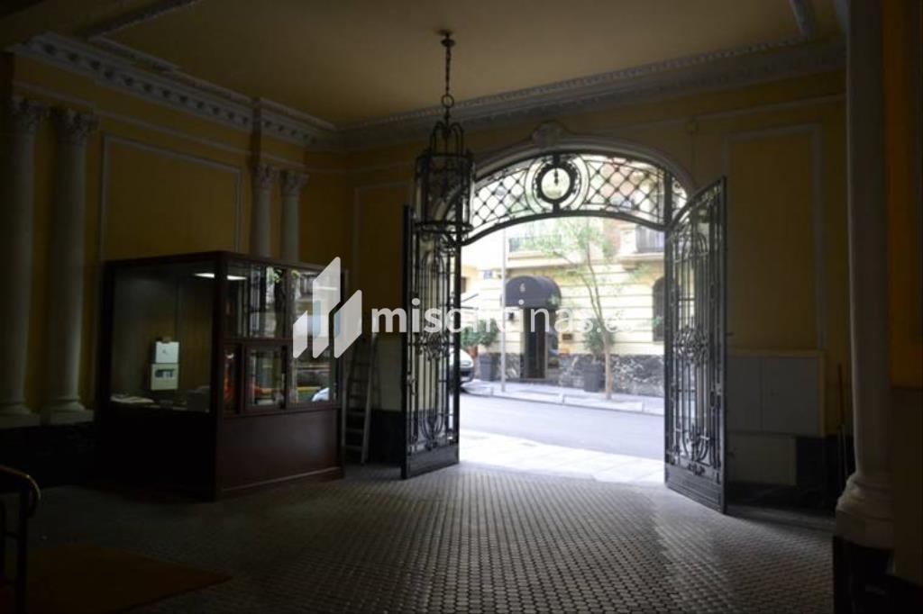 Oficina en venta de 223 metros en Salamanca, Madrid foto 1