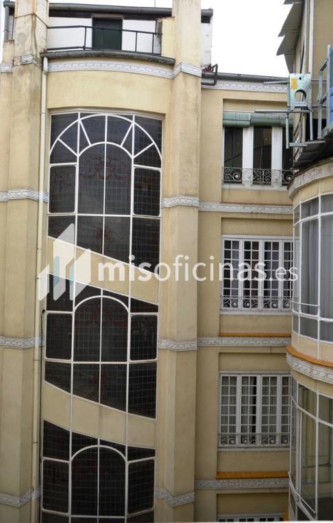 Oficina en venta de 223 metros en Salamanca, Madrid foto 4