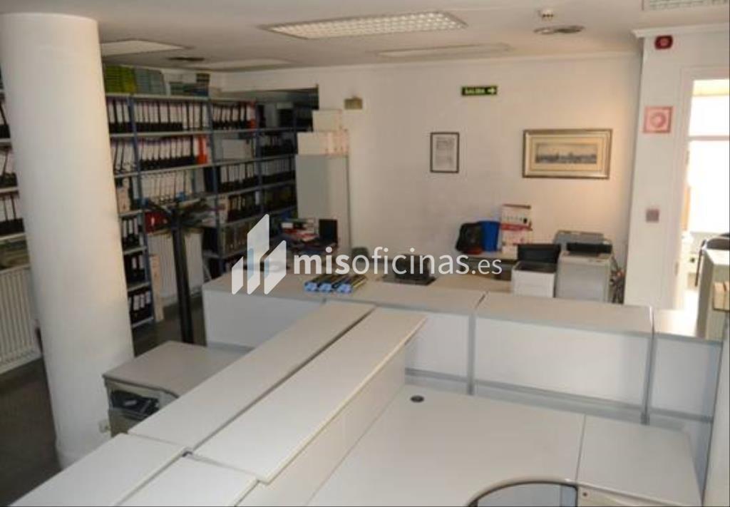 Oficina en venta de 223 metros en Salamanca, Madrid foto 5