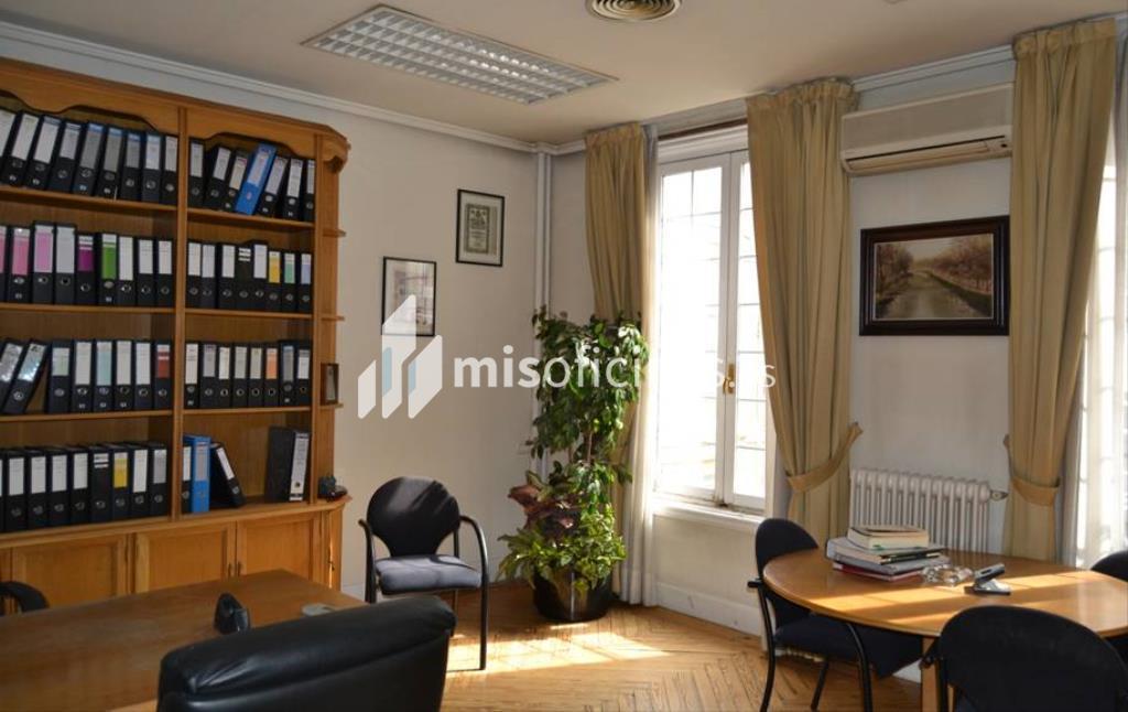 Oficina en venta de 223 metros en Salamanca, Madrid foto 6