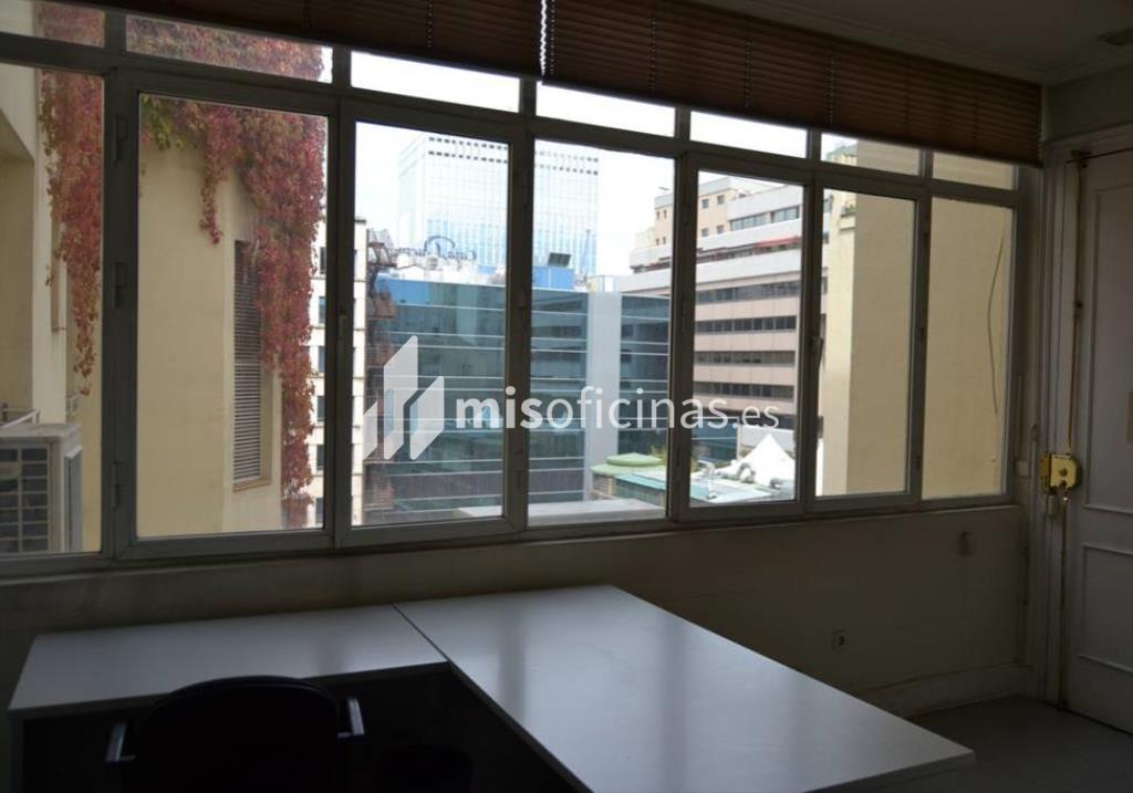 Oficina en venta de 223 metros en Salamanca, Madrid foto 7