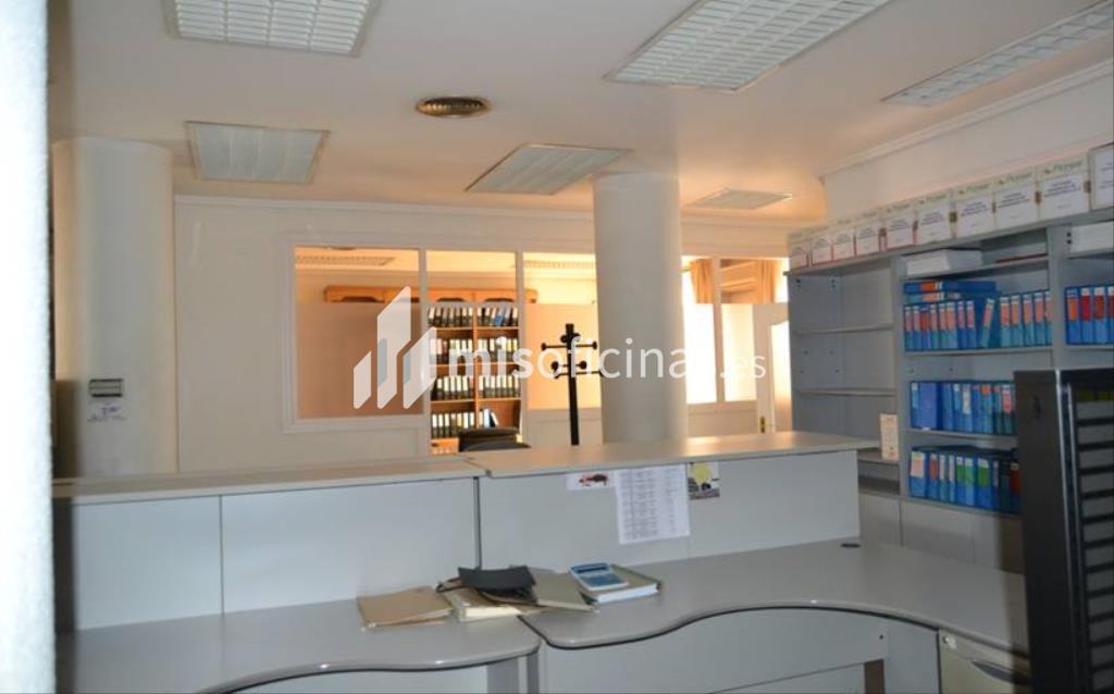Oficina en venta de 223 metros en Salamanca, Madrid foto 8