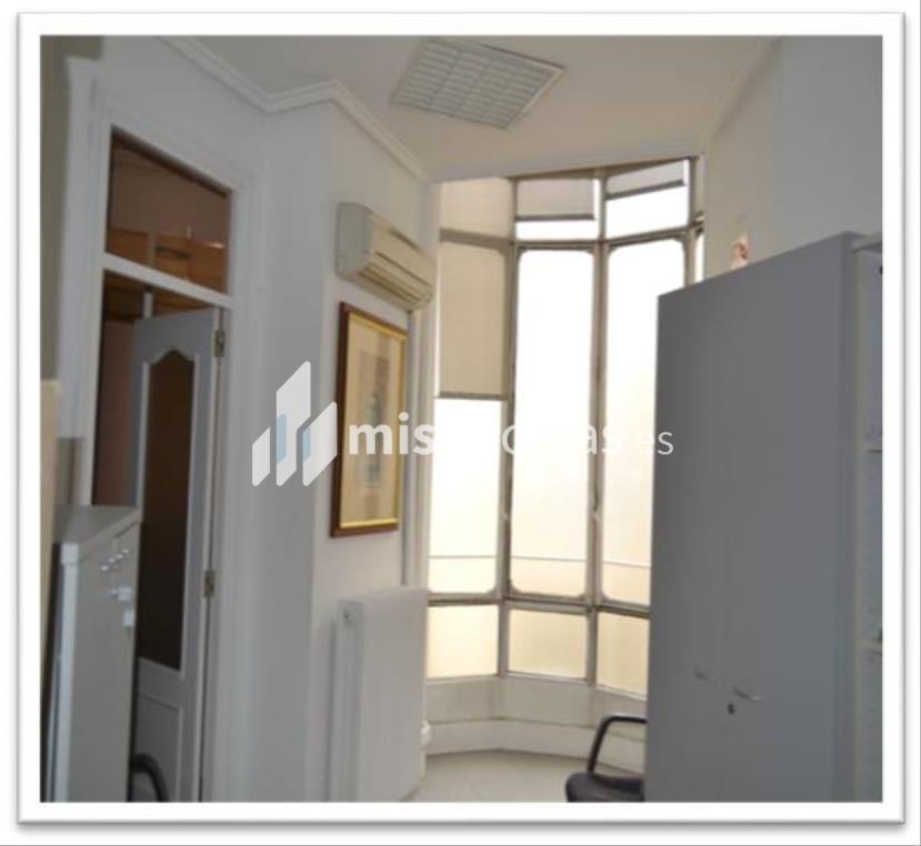 Oficina en venta de 223 metros en Salamanca, Madrid foto 9
