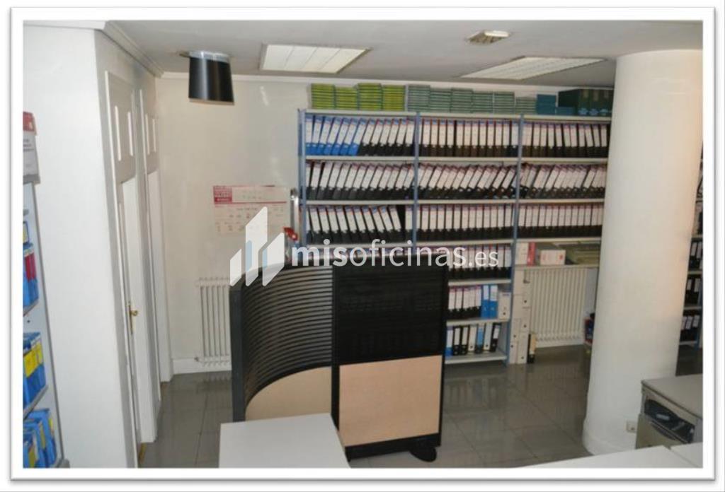 Oficina en venta de 223 metros en Salamanca, Madrid foto 10