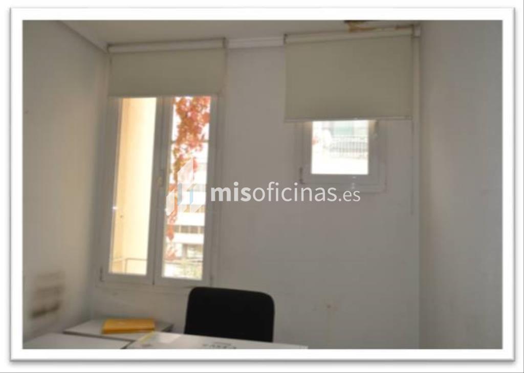 Oficina en venta de 223 metros en Salamanca, Madrid foto 11
