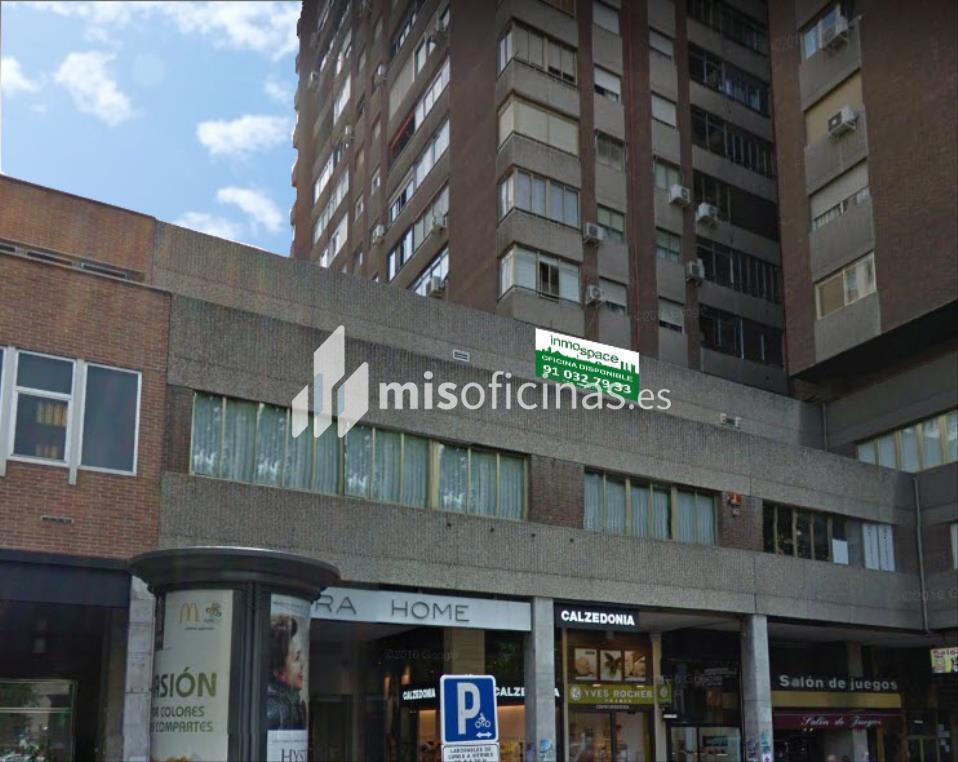 Oficina en venta de 255 metros en Tetuán, Madrid foto 1