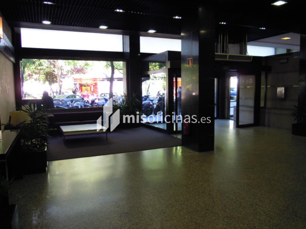 Oficina en alquiler en Paseo Castellana 130, Pl.5º de 1.255 metros en Castellana, Madrid foto 3