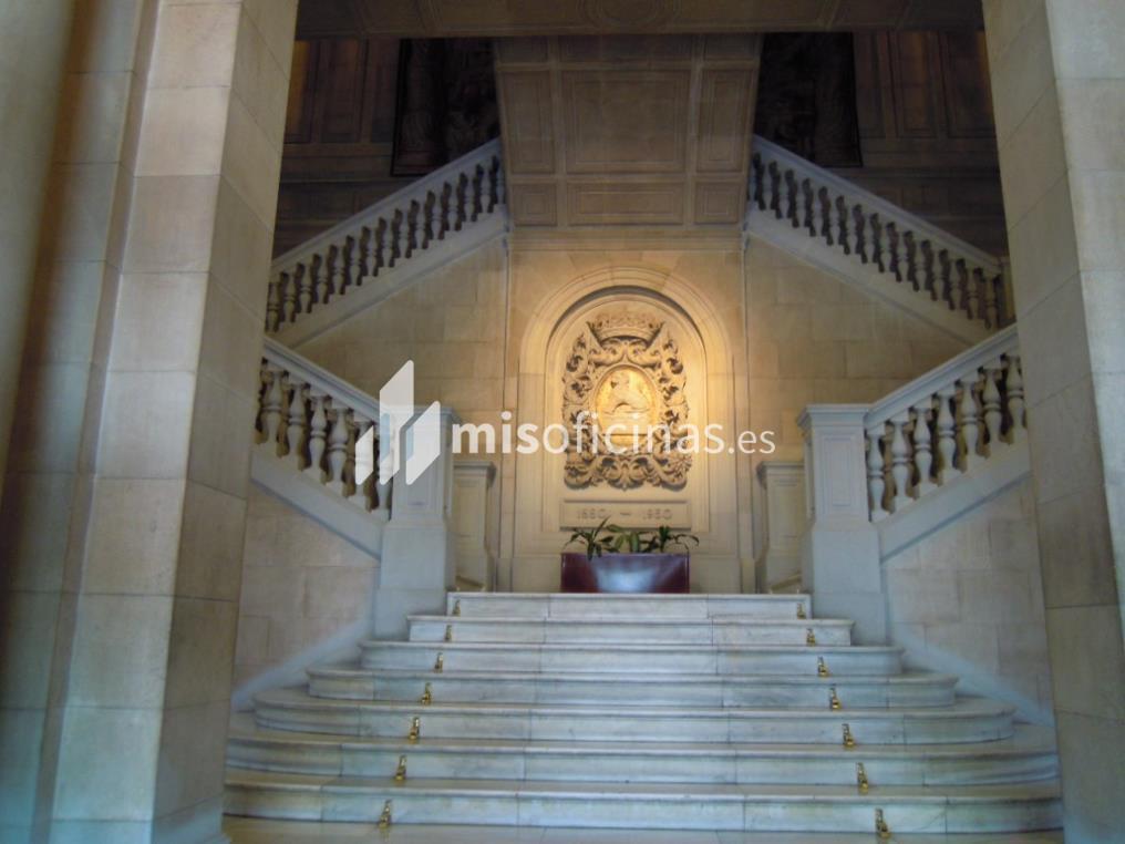 Oficina en alquiler en Paseo De Gracia  11, Esc.A, Pl.1º 1ª de 333 metros en Ciutat Vella, Barcelona foto 1