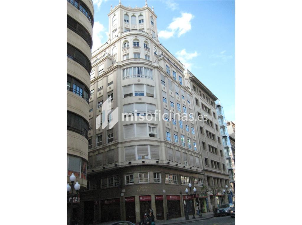 Oficina en alquiler en Calle Teniente Coronel Chapuli 2, Pl.4º Izquierda de 174 metros en Alicante/AlacantVista exterior frontal