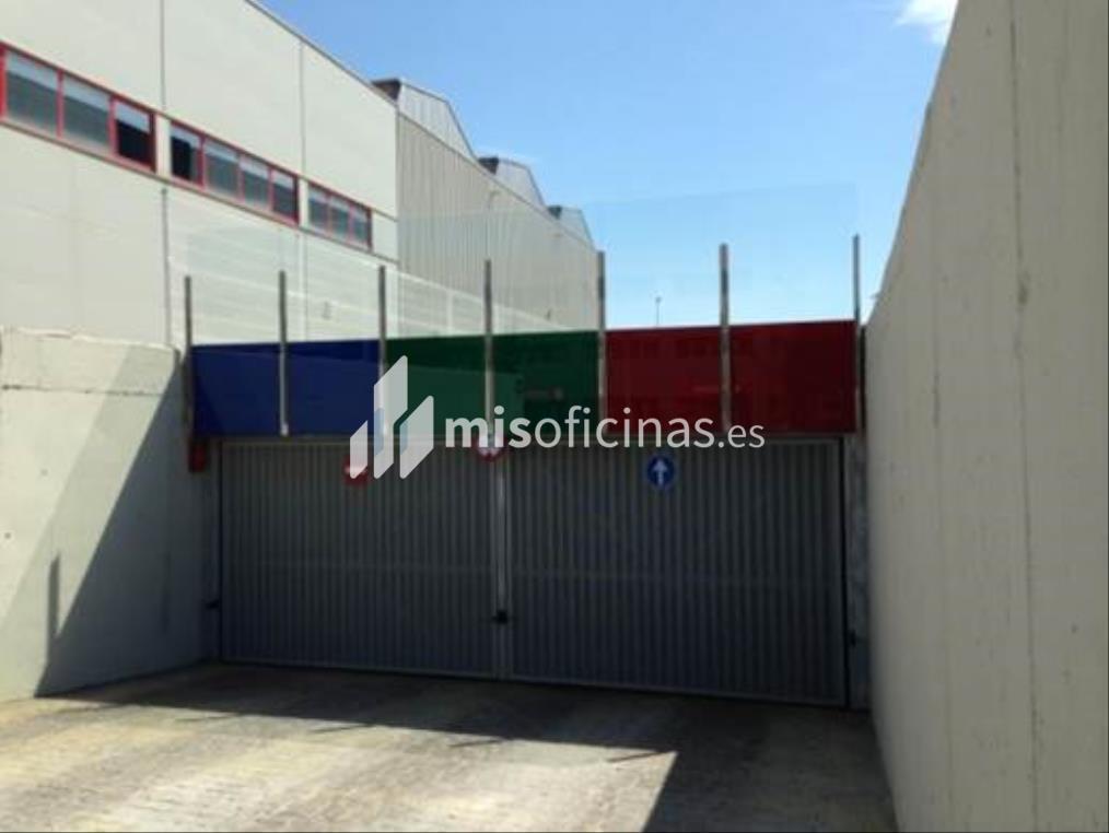 Oficina en alquiler de 63 metros en Paterna foto 3