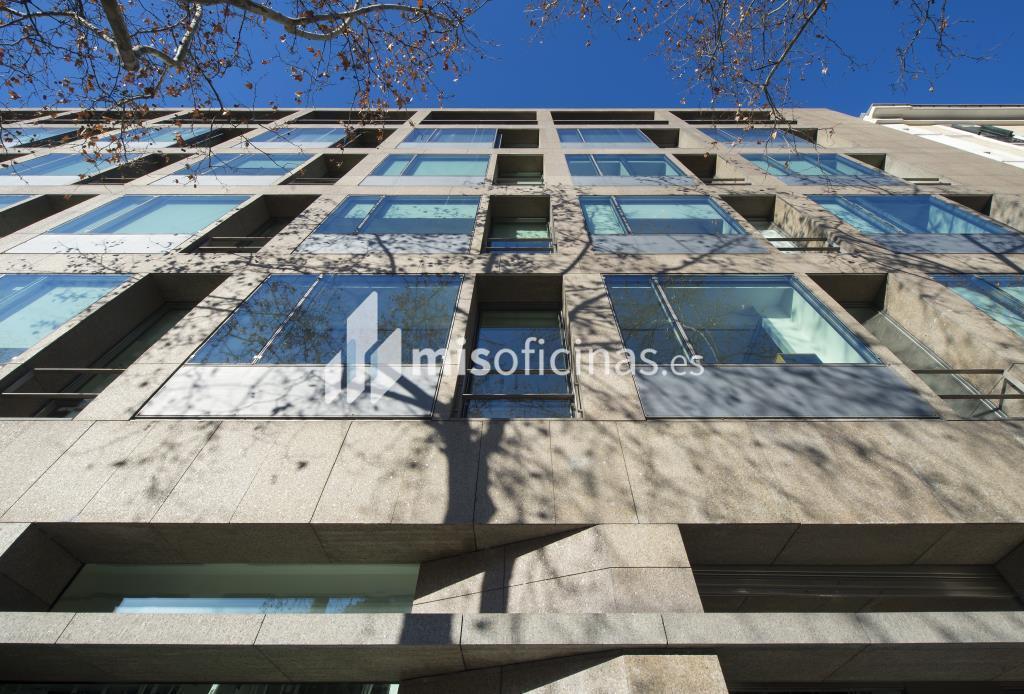Oficina en alquiler en Calle Alfonso Xii 62, Pl.1ª  A de 1.070 metros en Retiro, Madrid foto 1