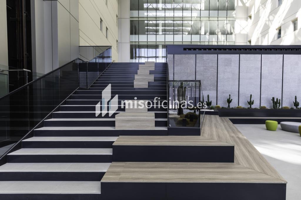 Oficina en alquiler en Calle Ribera Del Loira 28 de 1.788 metros en Campo de las Naciones-Aeropuerto, Madrid foto 4