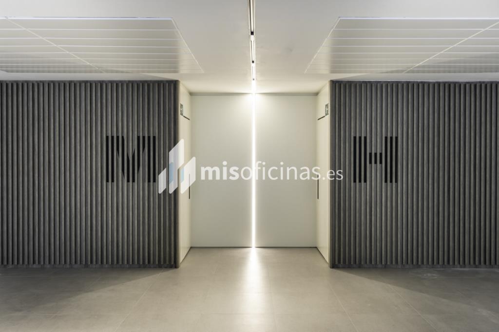 Oficina en alquiler en Calle Ribera Del Loira 28 de 1.788 metros en Campo de las Naciones-Aeropuerto, Madrid foto 5