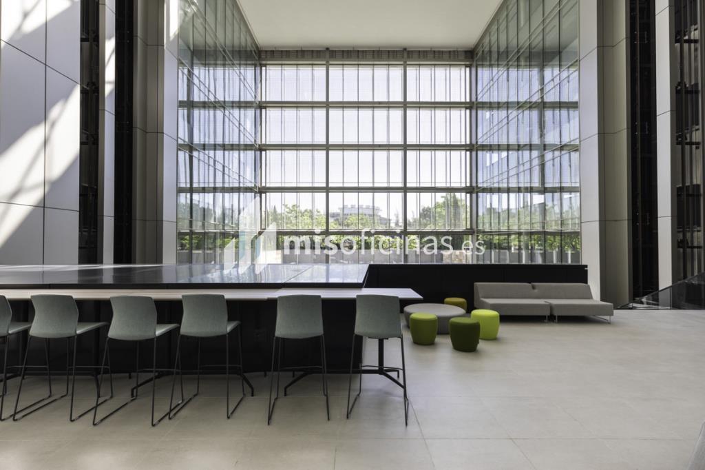 Oficina en alquiler en Calle Ribera Del Loira 28 de 1.788 metros en Campo de las Naciones-Aeropuerto, Madrid foto 8