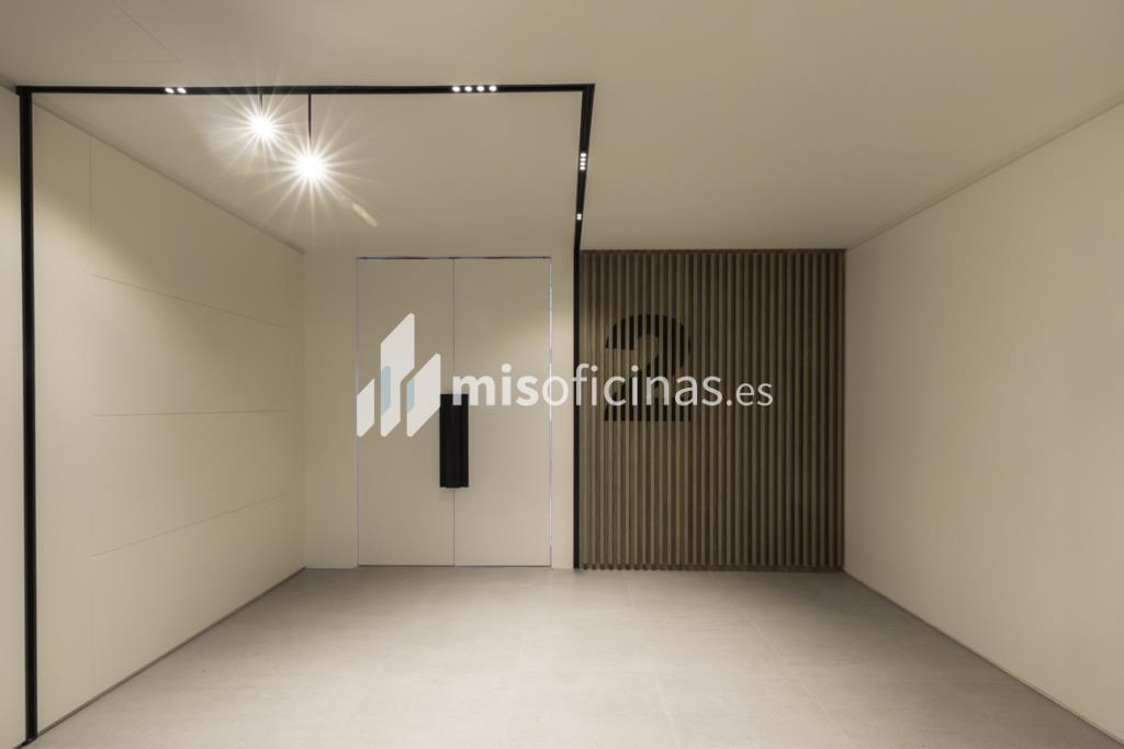 Oficina en alquiler en Calle Ribera Del Loira 28 de 1.788 metros en Campo de las Naciones-Aeropuerto, Madrid foto 9