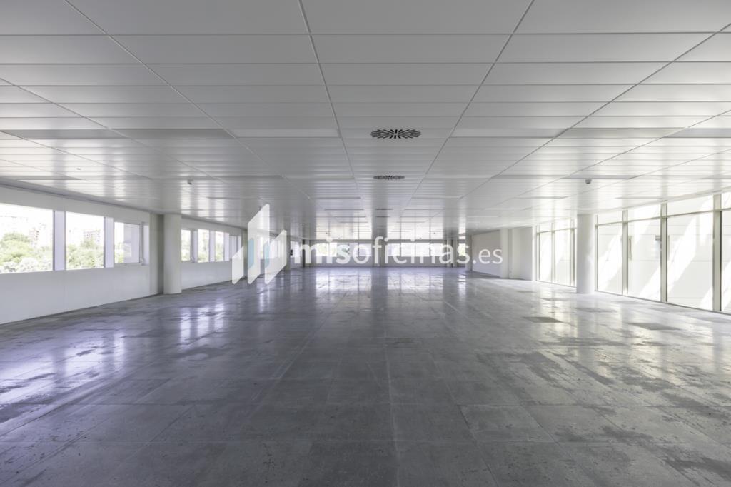 Oficina en alquiler en Calle Ribera Del Loira 28 de 1.788 metros en Campo de las Naciones-Aeropuerto, Madrid foto 11