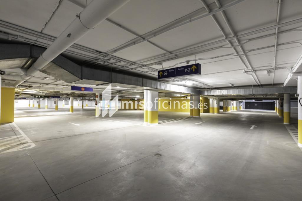 Oficina en alquiler en Calle Ribera Del Loira 28 de 1.788 metros en Campo de las Naciones-Aeropuerto, Madrid foto 12
