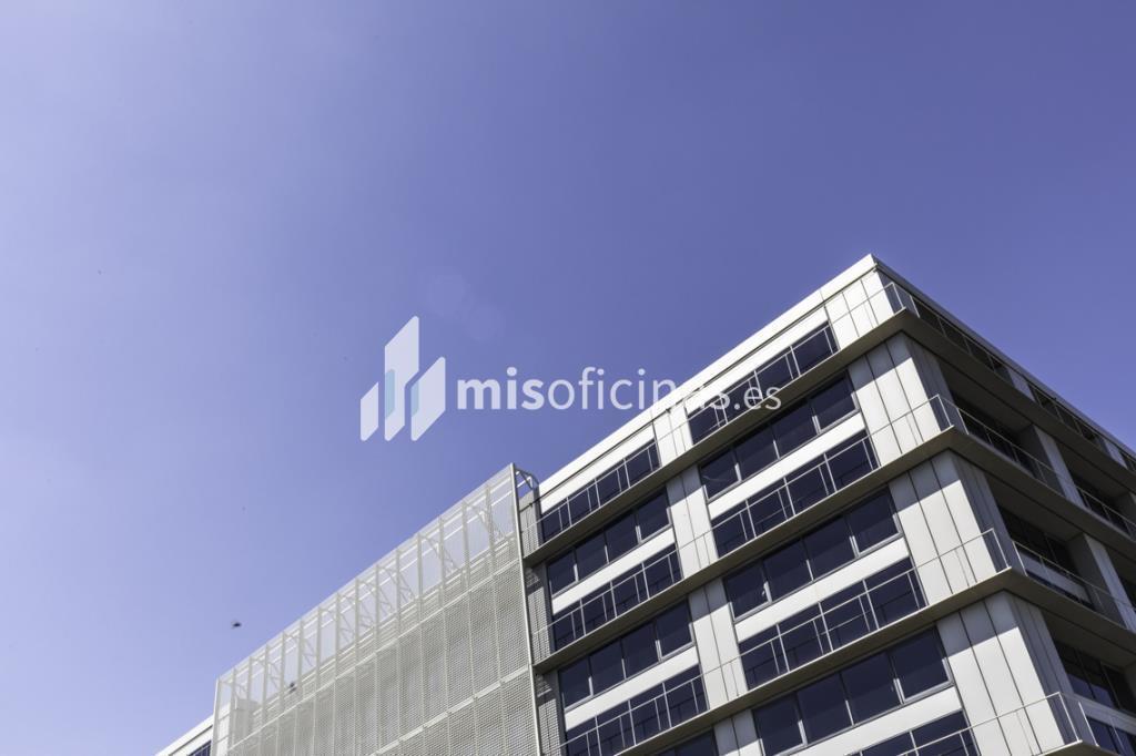 Oficina en alquiler en Calle Ribera Del Loira 28 de 1.788 metros en Campo de las Naciones-Aeropuerto, Madrid foto 15
