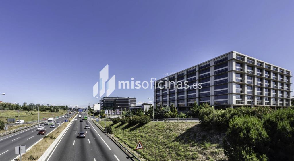 Oficina en alquiler en Calle Ribera Del Loira 28 de 1.788 metros en Campo de las Naciones-Aeropuerto, Madrid foto 13