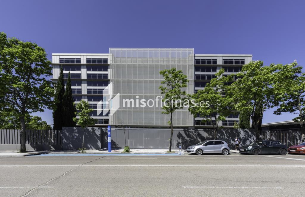 Oficina en alquiler en Calle Ribera Del Loira 28 de 1.788 metros en Campo de las Naciones-Aeropuerto, Madrid foto 14