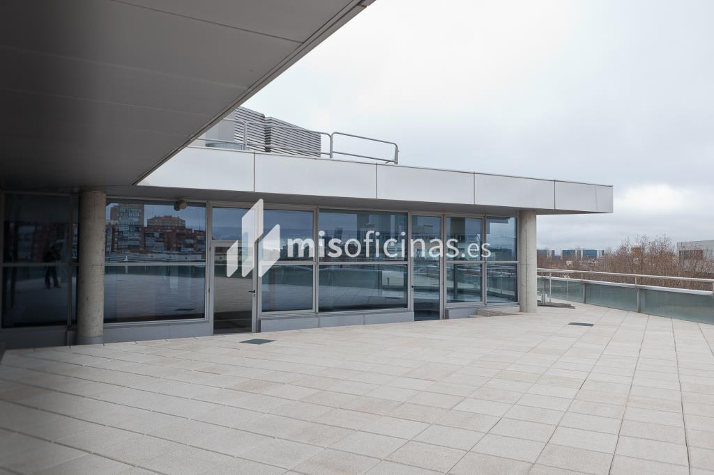 Oficina en venta en Calle Labastida 9 de 4.536 metros en Fuencarral-Tres Olivos, Madrid foto 11