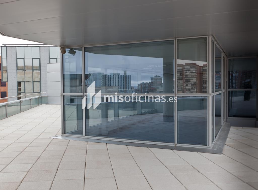 Oficina en venta en Calle Labastida 9 de 4.536 metros en Fuencarral-Tres Olivos, Madrid foto 12