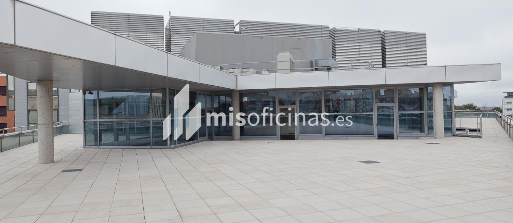 Oficina en venta en Calle Labastida 9 de 4.536 metros en Fuencarral-Tres Olivos, Madrid foto 13