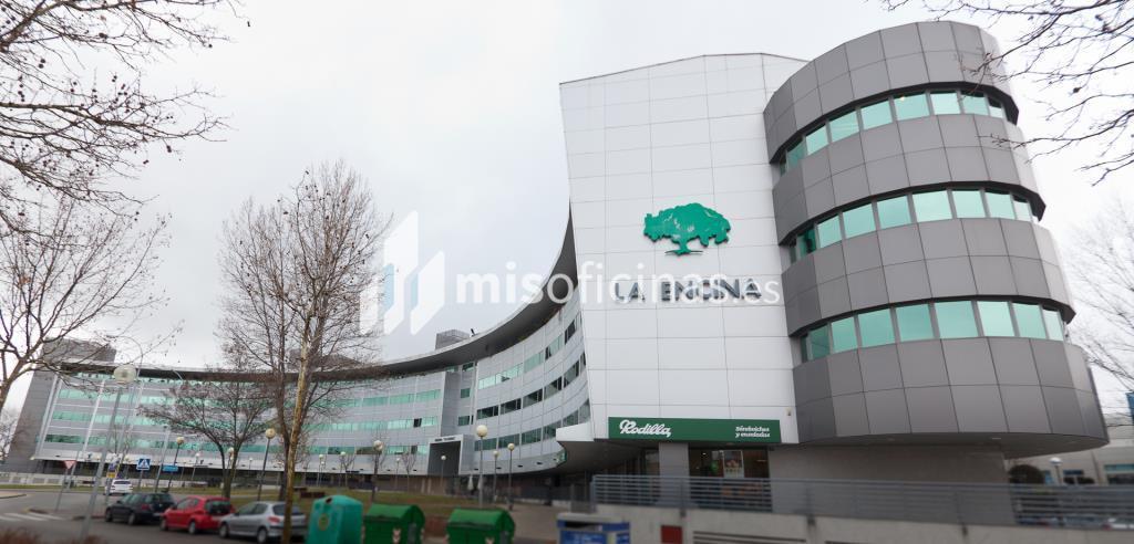 Oficina en alquiler en Plaza De La Encina 104 de 281 metros en Tres Cantos foto 5