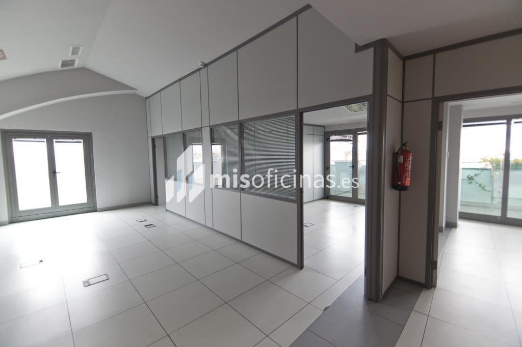 Oficina en alquiler en Plaza De La Encina 104 de 281 metros en Tres Cantos foto 10