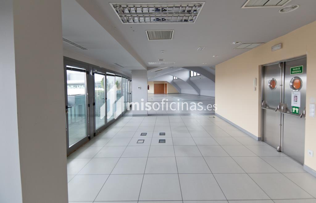Oficina en alquiler en Plaza De La Encina 104 de 281 metros en Tres Cantos foto 11