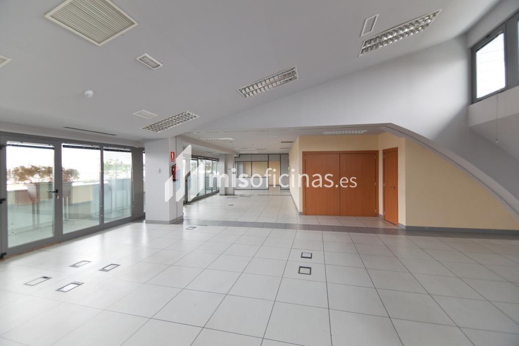Oficina en alquiler en Plaza De La Encina 104 de 281 metros en Tres Cantos foto 12