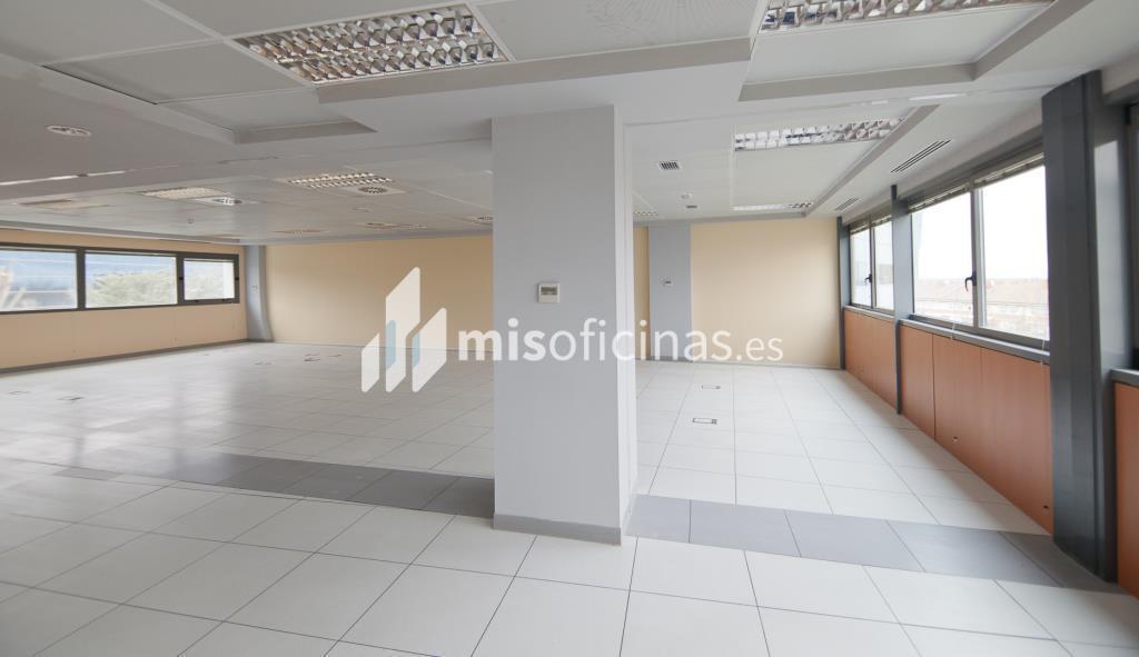Oficina en alquiler en Plaza De La Encina 104 de 281 metros en Tres Cantos foto 13