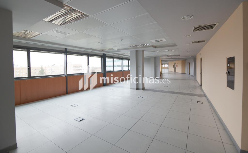 Oficina en alquiler en Plaza De La Encina 104 de 281 metros en Tres Cantos foto 15