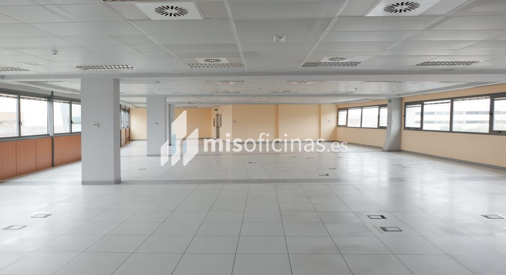 Oficina en alquiler en Plaza De La Encina 104 de 281 metros en Tres Cantos foto 19