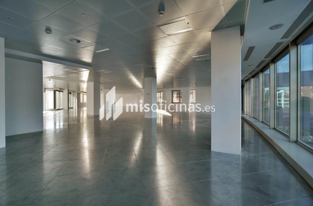 Oficina en alquiler en Calle Principe De Vergara 110 de 816 metros en Salamanca, Madrid foto 6