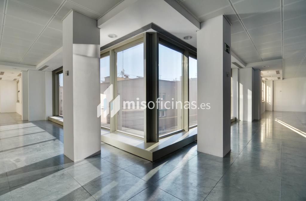 Oficina en alquiler en Calle Principe De Vergara 110 de 816 metros en Salamanca, Madrid foto 8