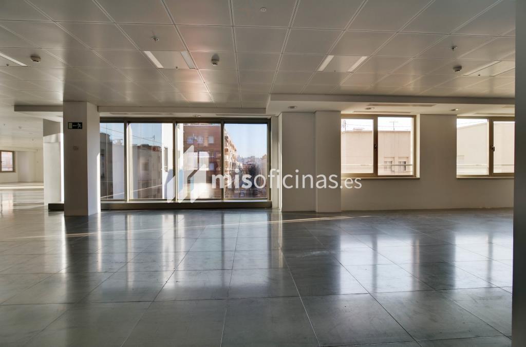 Oficina en alquiler en Calle Principe De Vergara 110 de 816 metros en Salamanca, Madrid foto 9