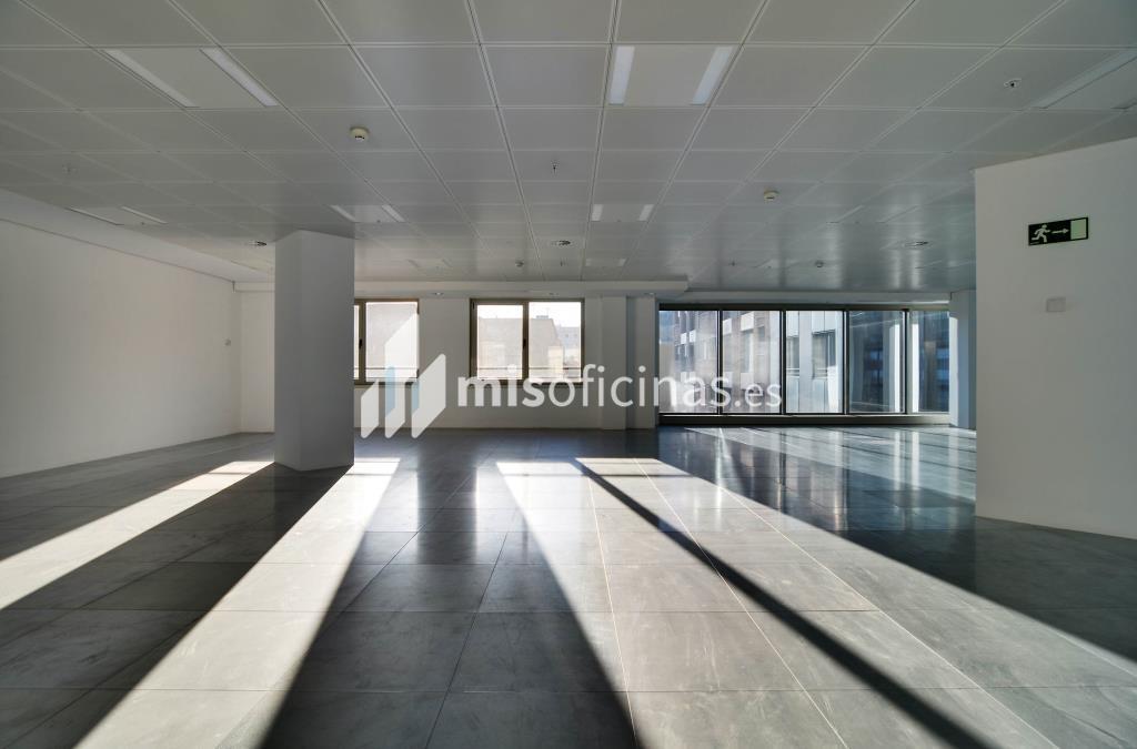 Oficina en alquiler en Calle Principe De Vergara 110 de 816 metros en Salamanca, Madrid foto 10