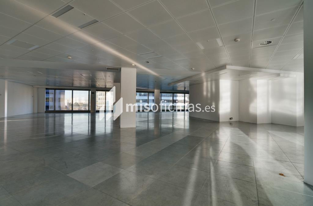Oficina en alquiler en Calle Principe De Vergara 110 de 816 metros en Salamanca, Madrid foto 12