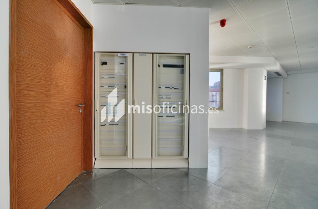 Oficina en alquiler en Calle Principe De Vergara 110 de 816 metros en Salamanca, Madrid foto 13