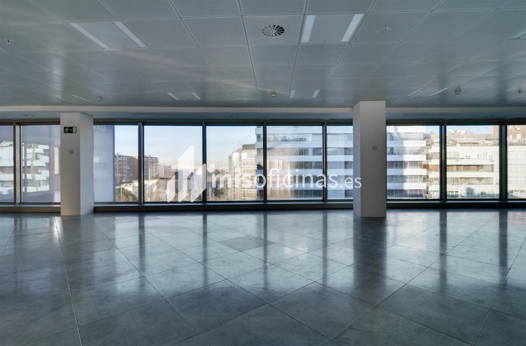Oficina en alquiler en Calle Principe De Vergara 110 de 816 metros en Salamanca, Madrid foto 14