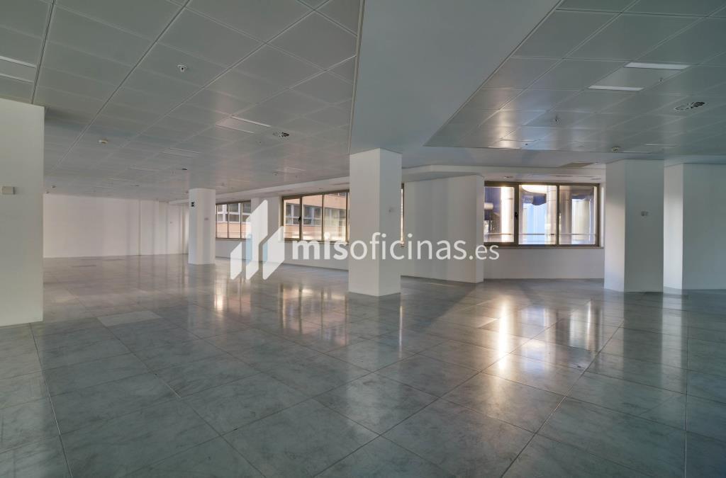 Oficina en alquiler en Calle Principe De Vergara 110 de 816 metros en Salamanca, Madrid foto 15