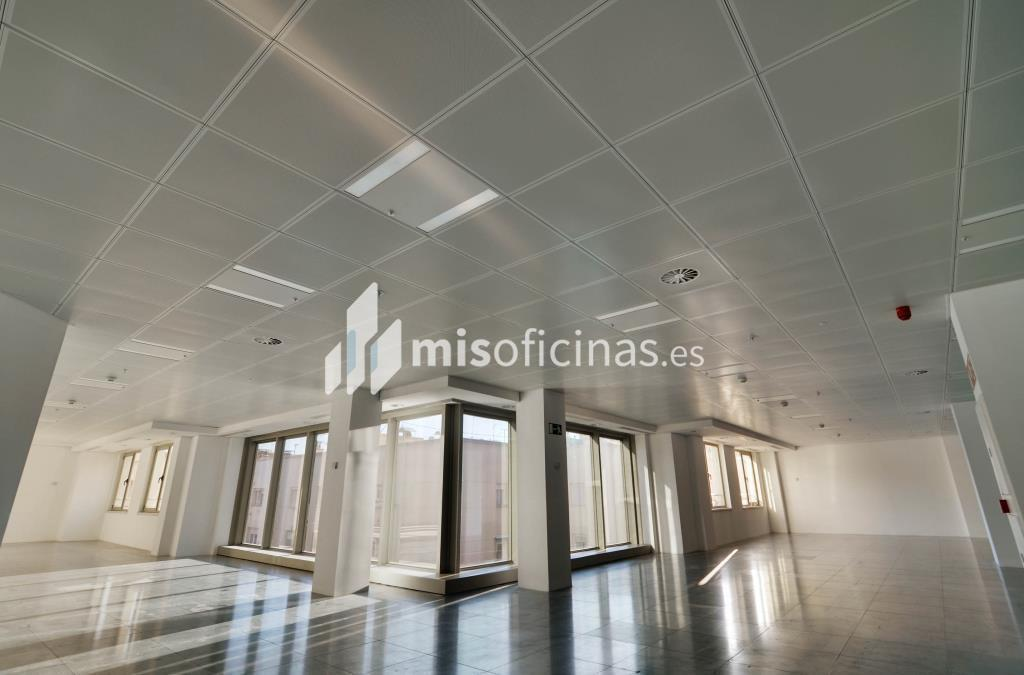 Oficina en alquiler en Calle Principe De Vergara 110 de 816 metros en Salamanca, Madrid foto 16