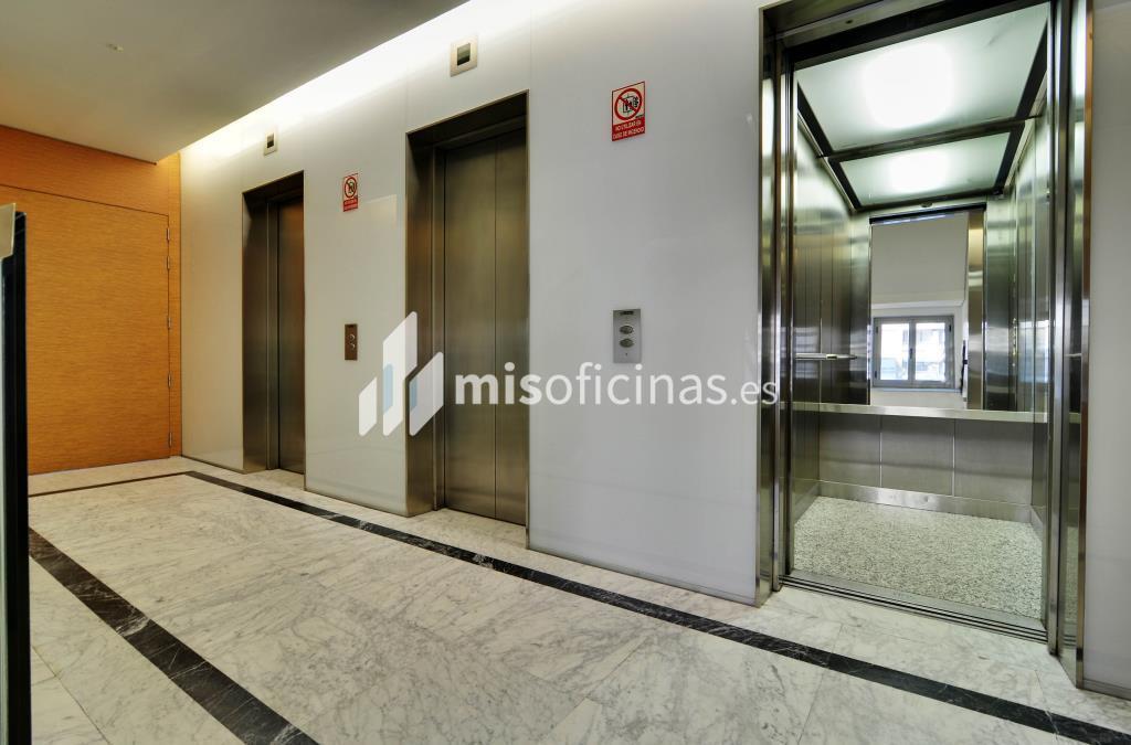 Oficina en alquiler en Calle Principe De Vergara 110 de 816 metros en Salamanca, Madrid foto 20
