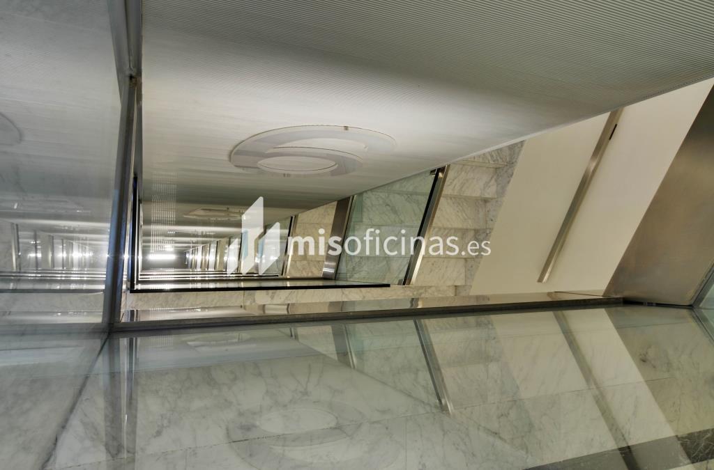Oficina en alquiler en Calle Principe De Vergara 110 de 816 metros en Salamanca, Madrid foto 21