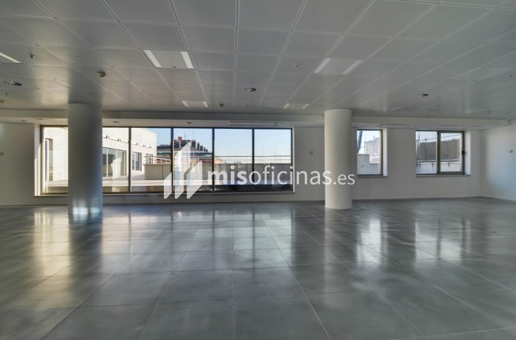 Oficina en alquiler en Calle Principe De Vergara 110 de 816 metros en Salamanca, Madrid foto 22